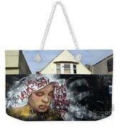 Venice Beach Wall Art 5 Weekender Tote Bag