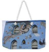 Venice Beach Wall Art 8 Weekender Tote Bag