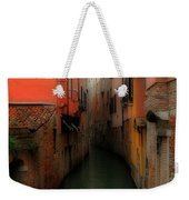 Venice Canals 2 Weekender Tote Bag