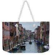 Venice Commuter Weekender Tote Bag