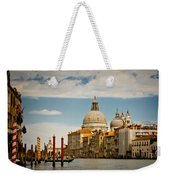 Venice Entryway Weekender Tote Bag