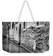 Venice: Grand Canal, 1969 Weekender Tote Bag