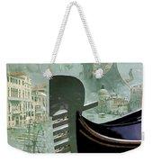 Venice Montage Weekender Tote Bag
