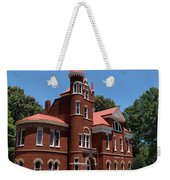 Ventress Hall Ole Miss Weekender Tote Bag