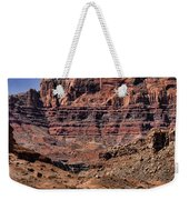 Vermilion Cliffs Arizona Weekender Tote Bag