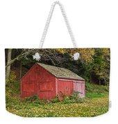 Vermont Farm Weekender Tote Bag