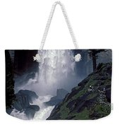 Vernal Falls Spring Flow Weekender Tote Bag