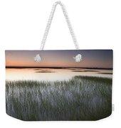 Vernal Pool At Sunrise Jepson Prairie Weekender Tote Bag by Sebastian Kennerknecht