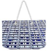 Vertical Urbanization Weekender Tote Bag