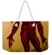Vesalius De Humani Corporis Fabrica Weekender Tote Bag