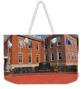 Veterans Memorial Hillsboro Weekender Tote Bag