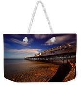 Victoria Pier Weekender Tote Bag