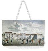 Vienna, 1823 Weekender Tote Bag
