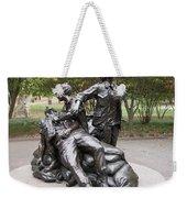 Vietnam Women's Memorial Weekender Tote Bag