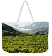 View From Catalina Island Weekender Tote Bag
