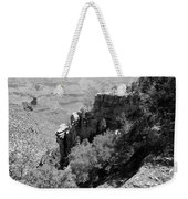 View From Grand Canyon Village Weekender Tote Bag