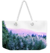 View From Paradise Farm Weekender Tote Bag