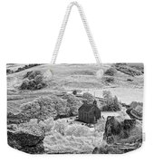 View From Rock Of Dunamase Weekender Tote Bag