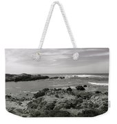 View Of The Cove Weekender Tote Bag