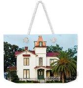 Villa Villekulla The Pippi Longstocking House Amelia Island Florida Weekender Tote Bag