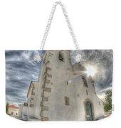 Village Church Weekender Tote Bag