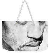 Vince Carter Weekender Tote Bag by Tamir Barkan