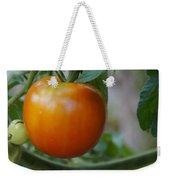 Vine Ripe Tomato Weekender Tote Bag
