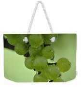 Vineyard Grapes I Weekender Tote Bag