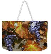 Vineyard Splendor Weekender Tote Bag