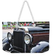Vintage Dodge - Circa 1930's Weekender Tote Bag