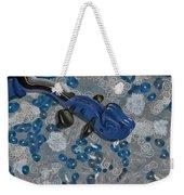 Violinelle - V02-09a Weekender Tote Bag