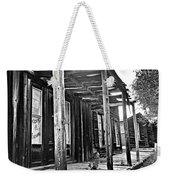 Virginia City Brewery Area Weekender Tote Bag
