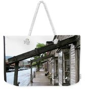 Virginia City Montana 03 Weekender Tote Bag