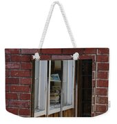Virginia City Nevada Jail Weekender Tote Bag