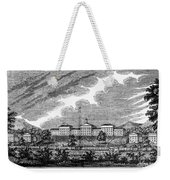 Virginia: College, 1856 Weekender Tote Bag