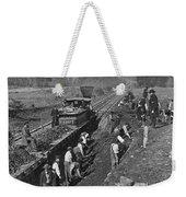 Virginia: Railroad, C1861 Weekender Tote Bag