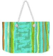 Visual Cadence Xiii Weekender Tote Bag