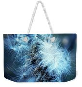 Voice Of A Thistle Weekender Tote Bag