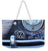 Volkswagen Vw Emblem Weekender Tote Bag