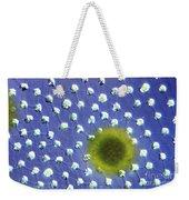 Volvox Aurelia Weekender Tote Bag