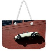 Vroom Weekender Tote Bag