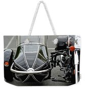 Vulcan Classic Side Car II Weekender Tote Bag