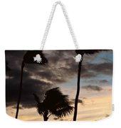 Wa'alaea Sunrise Weekender Tote Bag