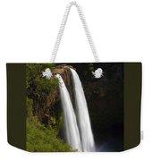 Wailua Falls Weekender Tote Bag