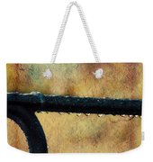 Walk Me Out In The Morning Dew Weekender Tote Bag