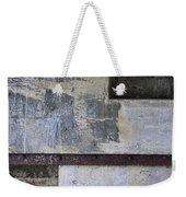 Wall Texture Number 12 Weekender Tote Bag