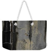 Wall Texture Number 5 Weekender Tote Bag