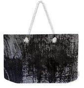 Wall Texture Number 7 Weekender Tote Bag