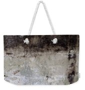 Wall Texture Number 8 Weekender Tote Bag