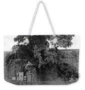 Wall Tree Weekender Tote Bag